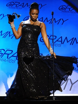 India Arie blasts the Grammys