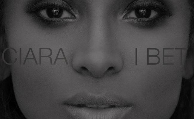 Ciara I Bet Artwork