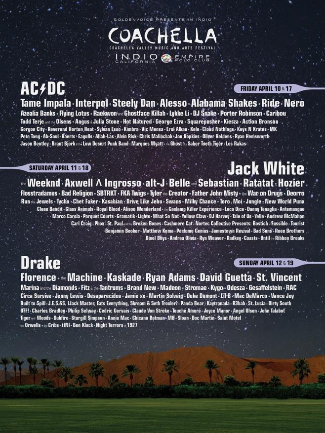 Coachella Fest