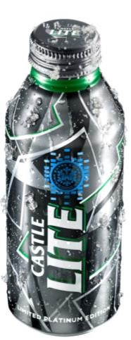 Castle Lite Platinum Pack