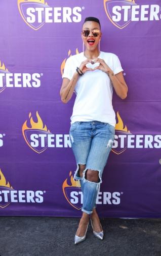 Luthando Sosha - Steers Made It Myself