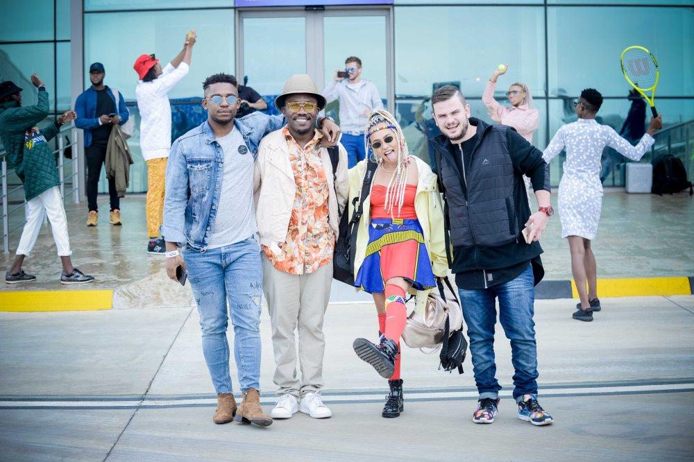 Siya Beyile , Khaya Sibiya, DJ Doowap, Ankle Tap.jpg